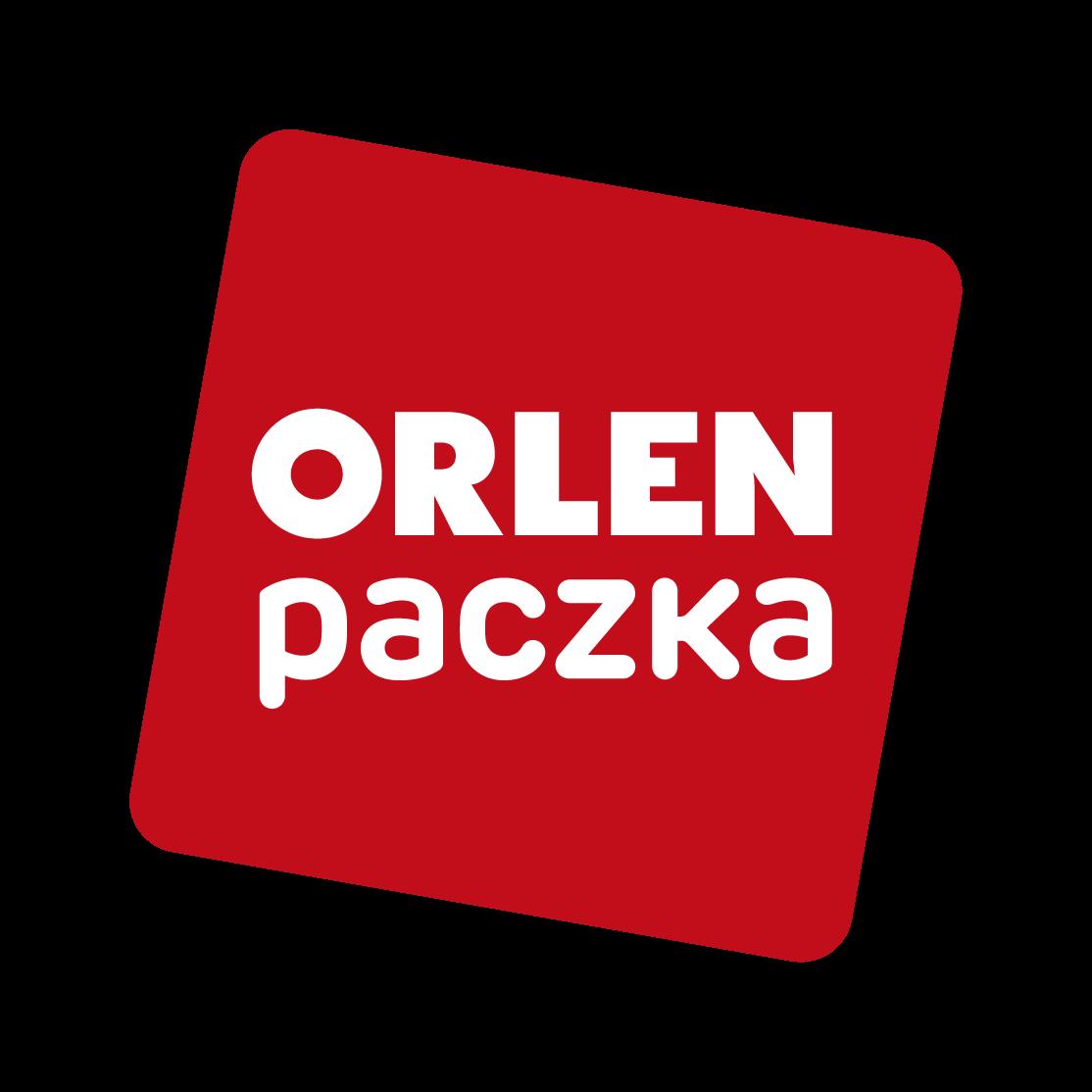 Logo Paczki Orlen