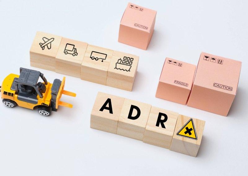 materiały niebezpieczne ADR