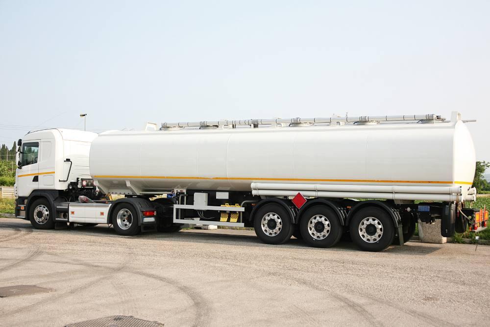 transport w branży TSL