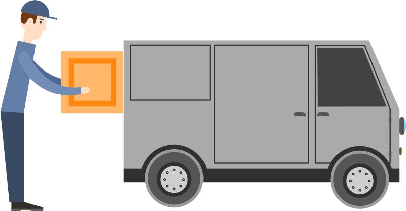 Jakie formy dostawy wybrać dla e-sklepu?