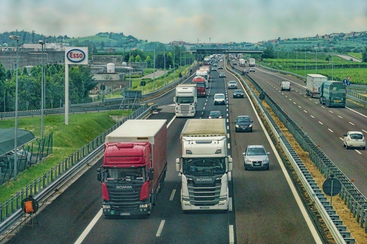 giełda transportowa - giełda ładunków