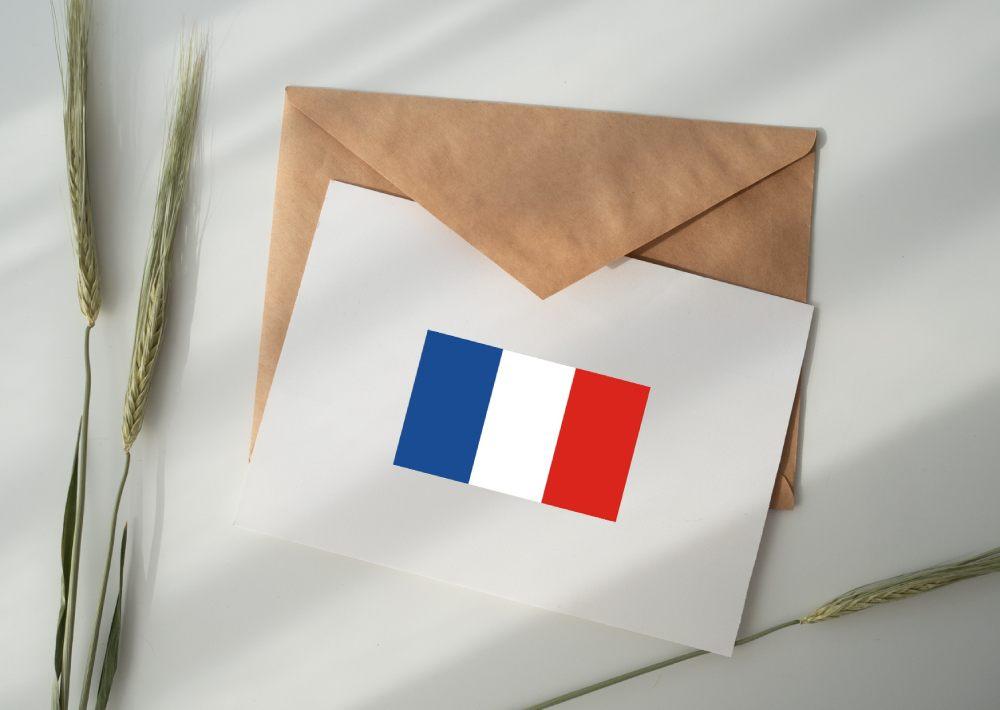 kody pocztowe francja