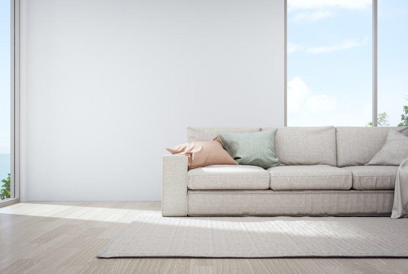 różnice między przesyłką standardową a niestandardową z dywanem