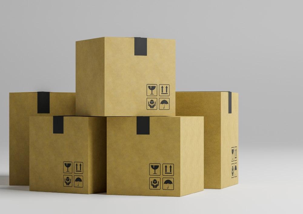 przesyłki kurierskie eksportowe za granicę