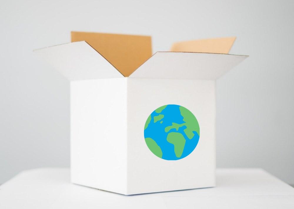 przesyłki kurierskie zagraniczne