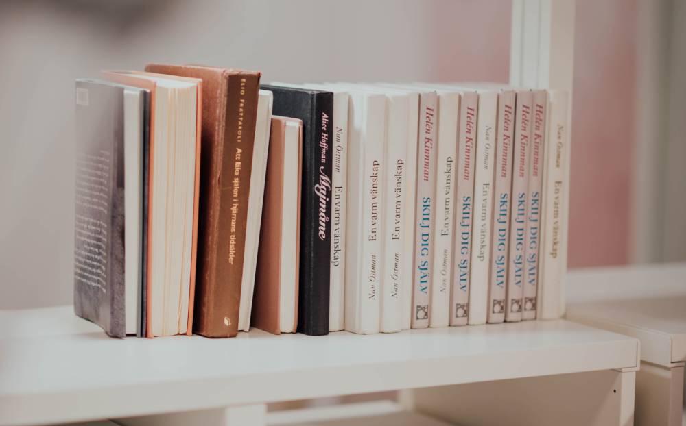 sprzedaż używanych książek