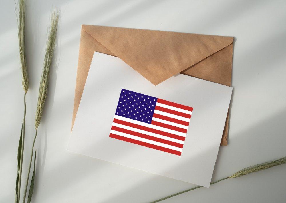 stany zjednoczone - przesyłki