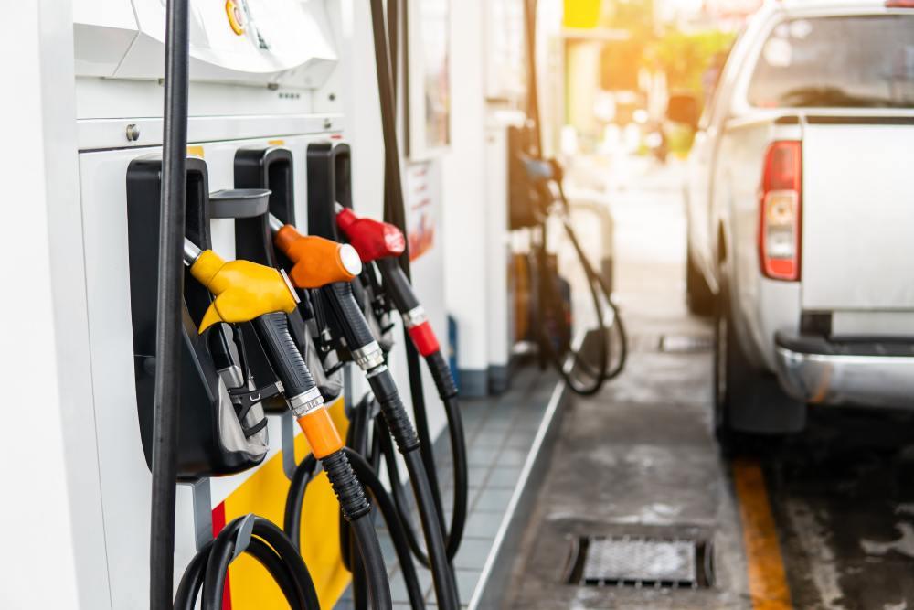 stawka opłaty paliwowej