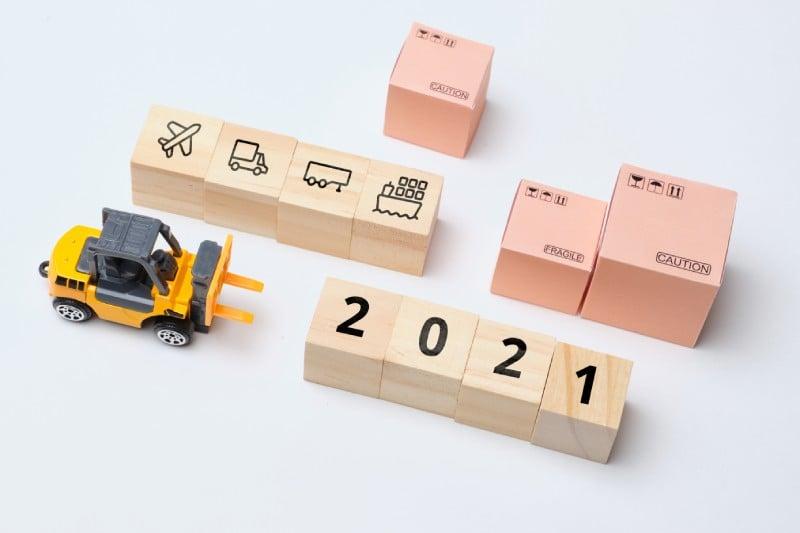 CMR - transport 2021