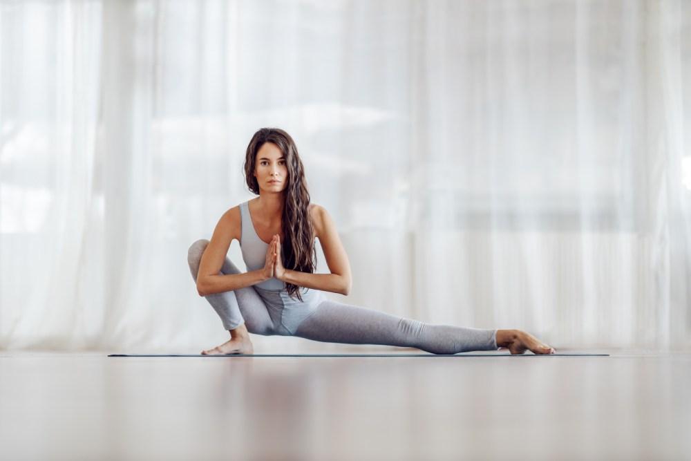 wysyłka maty do ćwiczeń jogi