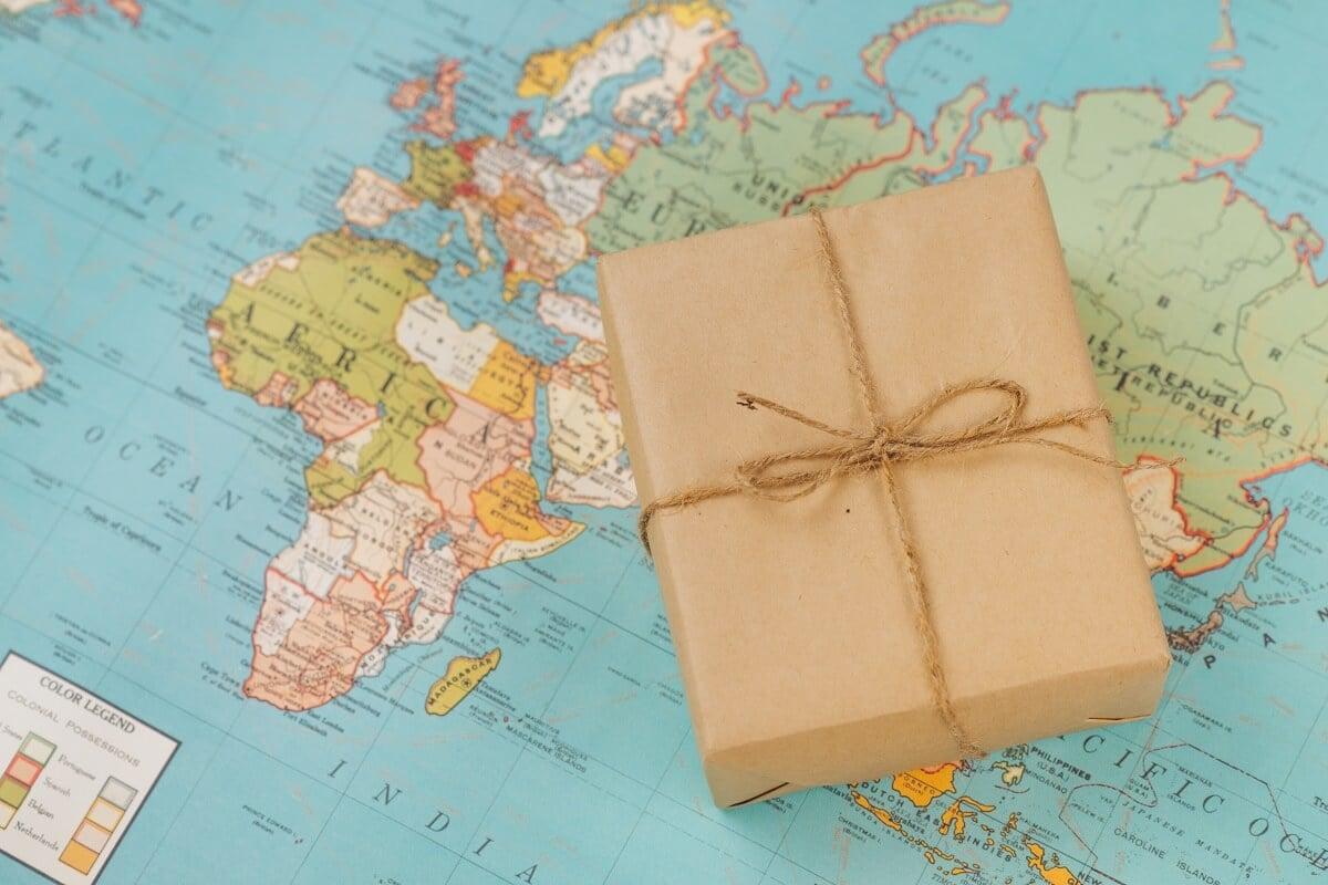 Czego nie wolno wysyłać za granicę?