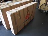 gotowa przesyłka